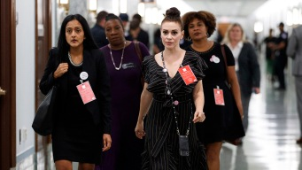 A Year Into #MeToo, What's Next For the Movement?