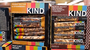 Gum, Bottled Water, Pizza Bagels want to be Called 'Healthy'