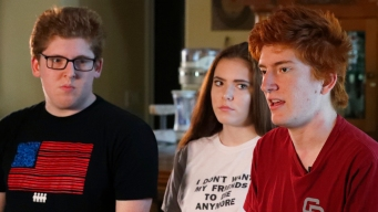 Parkland Shooting Spurs 3 Siblings Into Life of Activism
