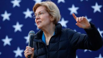 Warren Unveils Abortion Rights Platform Following New Laws