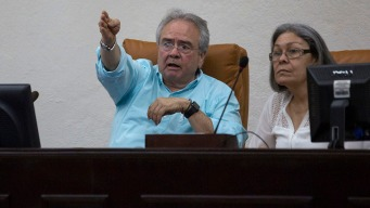 US, Canada Sanction Nicaraguan Officials Over Human Rights