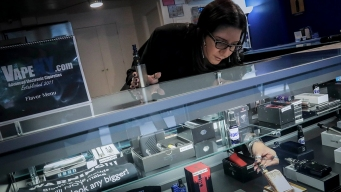 Vaping Fallout: Small Stores Suffer as Vapers Turn Away