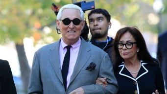 Roger Stone Leaves Day 1 of Trial Early Over Food Poisoning