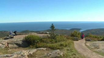 Acadia National Park May Require Parking Reservations