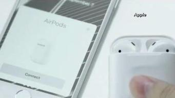 Airpods to Track Health, Google WiFi at Home