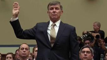 Expert Analyzes Whistleblower Complaint and DNI Testimony