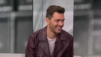 Andy Grammer on New Album
