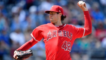 Angels Employee Reportedly Told Feds He Got Skaggs Opiods