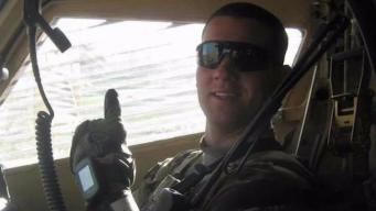 Hockey Game in Honor of Former Player Killed in Afghanistan