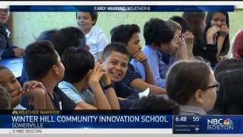 Winter Hill Community Innovation School