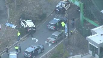 Revere Robbery Suspect in Custody in Boston