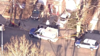 1 Person Shot in Mattapan