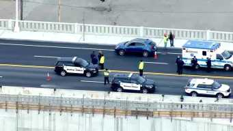 Officer Expected to Recover After Being Hit by Vehicle
