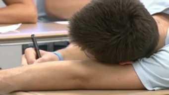 Studies Show Link Between Sleep, Students' Health