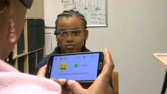 Augmented Reality Helping People with Autism Better Connect