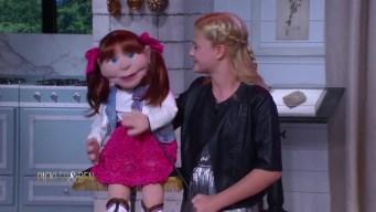 Ventriloquist Darci Lynne Farmer Sings Her Heart Out