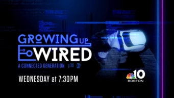 TUNE IN: Growing Up Wired
