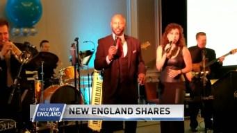 New England Shares: Self Esteem Boston