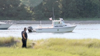 Man Drowns Off Coast of Cape Cod