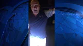 Dorchester Man Facing New Charges After Racist Rant