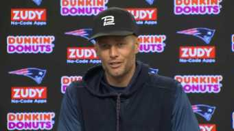 Brady, Gronk Address Comments from Jaguars CB