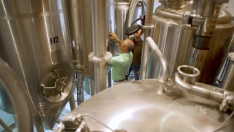 What's Brewin' on the Cape: Naukabout Beer Company
