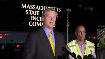 Gov. Baker: We Will Hold the Appropriate Parties Accountable