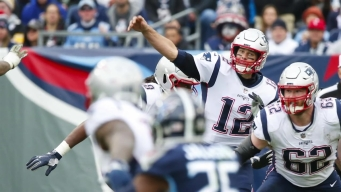 What the Patriots Need to Do to Bounce Back