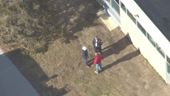 Natural Gas Leak Detected at Cape Cod Elementary School