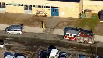 Cape Cod School Evacuated for 2nd Day to Due Gas Leak