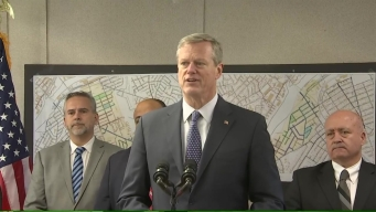 Officials Give Update on Gas Restoration in Merrimack Valley
