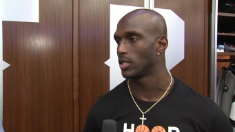 Jason McCourty Speaks Afters Pats' Triumphant Game Against Jets