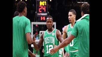 Celtics Insider Forsberg Answers 10 Burning Questions
