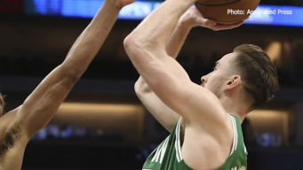 Celtics Trip Out West Hasn't Exactly Fixed Team