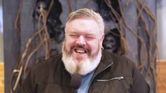 Hodor From 'Game of Thrones' Talks Season 8