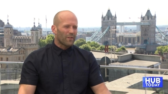 Talking Fast and Furious Present: Hobbs & Shaw