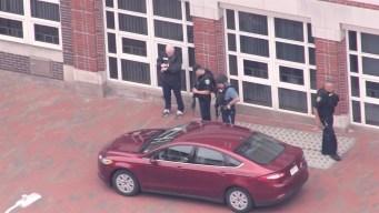 Suspect in Philadelphia Slaying Arrested in Harvard Square