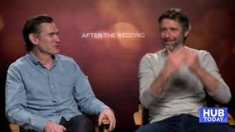 What Happens 'After the Wedding'
