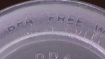 Study Finds 'BPA Free' Health Concerns