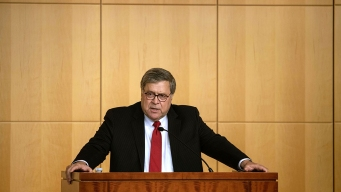 AG Barr Expands Mysterious Review Into Origin of Russia Investigation