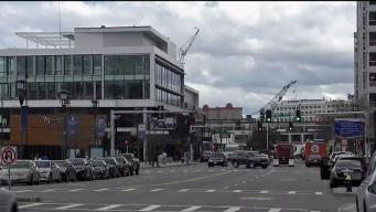 Boston, State Police Battle for Jurisdiction over Seaport