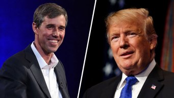 O'Rourke to Lead Anti-Wall March During Trump El Paso Rally