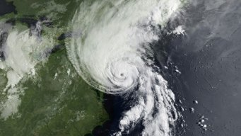 When a Major Hurricane Hits New England, the Costs Will  Be Huge