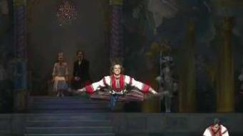 Boston Ballet Using TB12 Approach