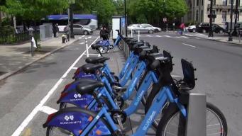 Boston Bike Share Battle