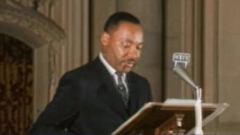 Boston to Honor Martin Luther King Jr. With Memorial