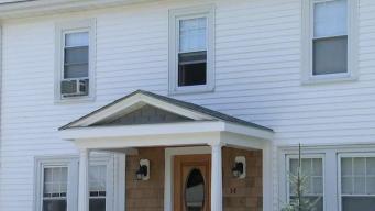 Burglar Caught Inside Home Where Teen Was Alone