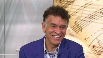 Catching Up With Brian Stokes Mitchell