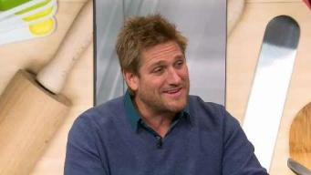 Catching Up With Curtis Stone