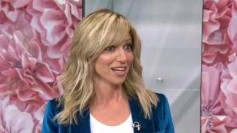 Catching Up With Debbie Gibson